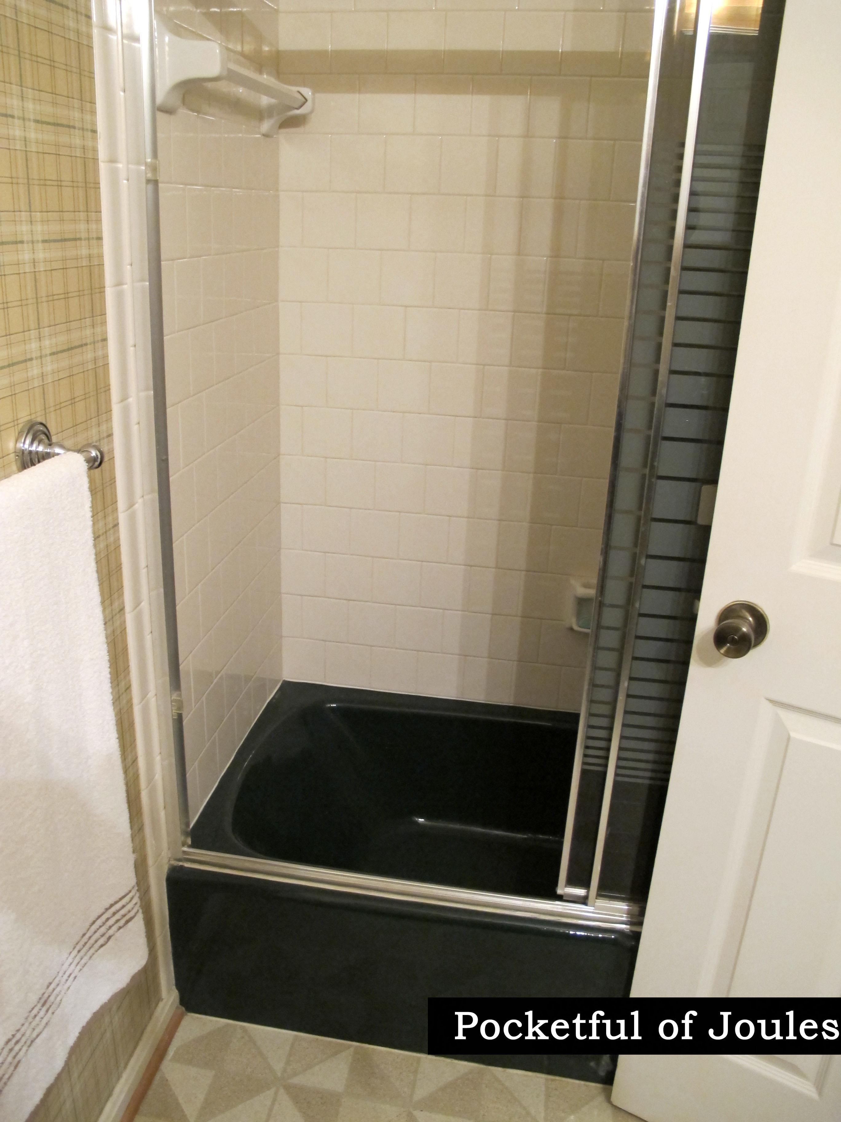 Matchless bath pee shower sink tub tub you