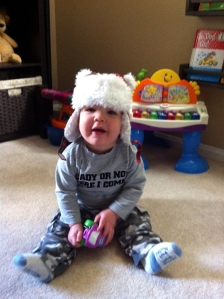 Random adorable Jack picture, because this post needed a picture of my kid!