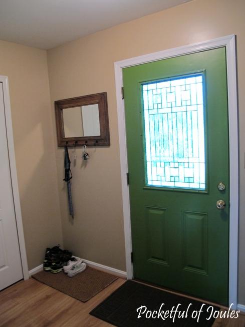 new door -1