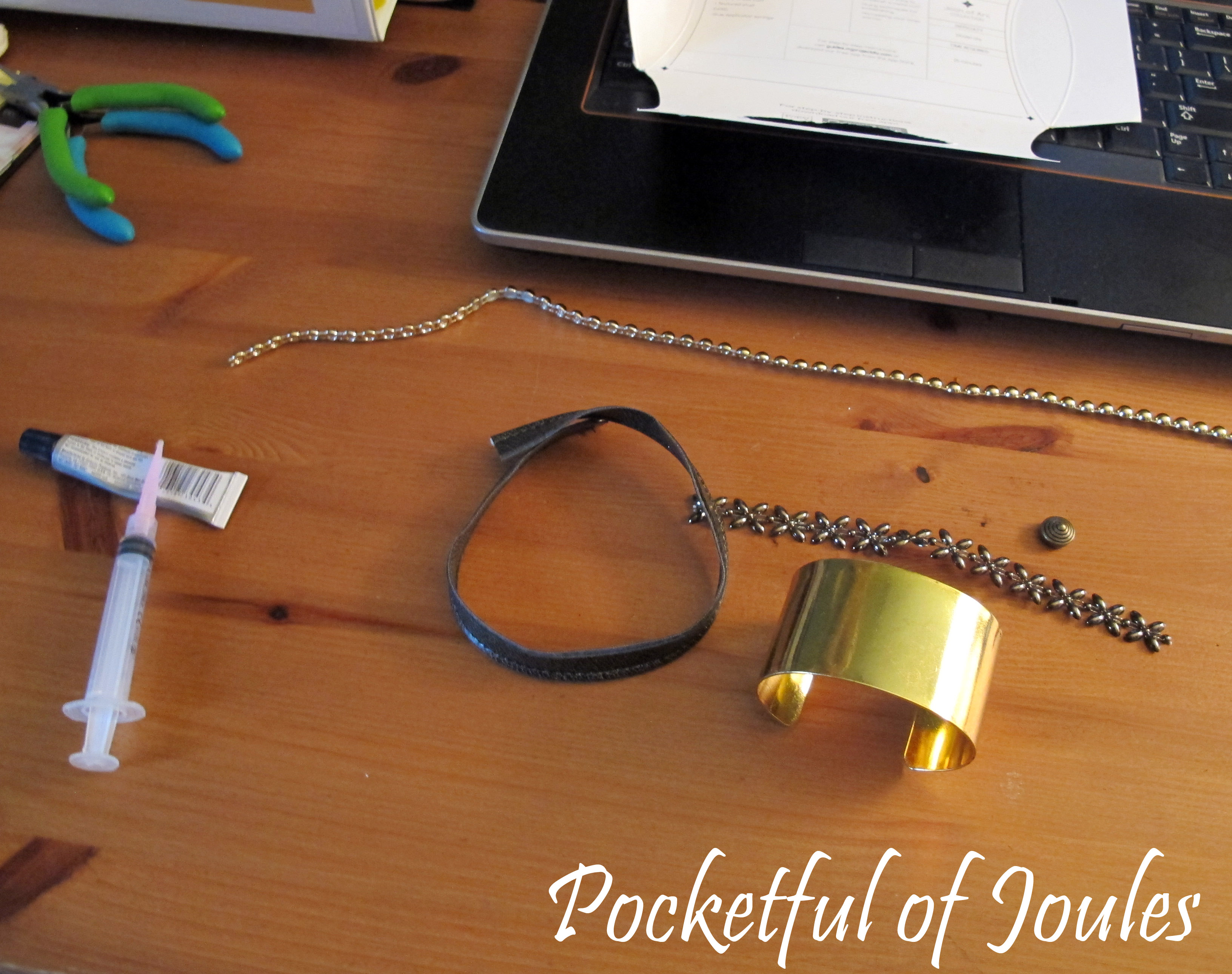 Bracelet - 1